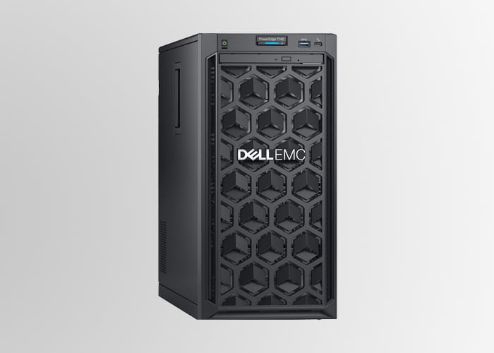Dell PowerEdge T340 2