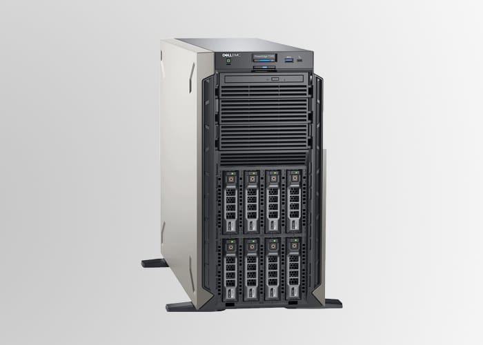 Dell PowerEdge T340 4