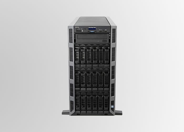 HPE ProLiant ML350 Gen10 Tower Server 3