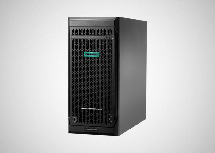 HPE ProLiant ML110 Gen10 Tower Server 3