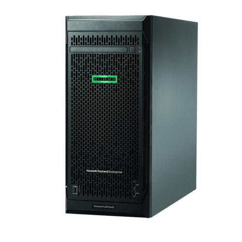HPE ProLiant ML30 Gen10 Tower Server 27