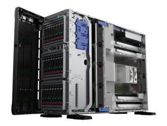 HPE ProLiant ML30 Gen10 Tower Server 10
