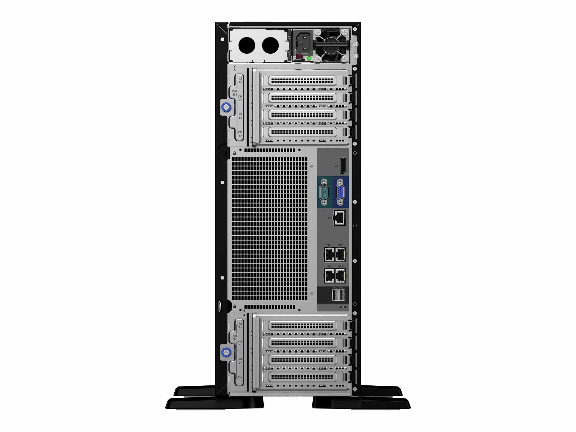 HPE ProLiant ML30 Gen10 Tower Server 5