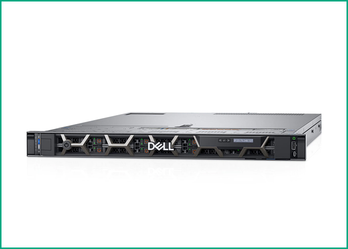 HPE ProLiant DL20 Gen10 Rack Server 32