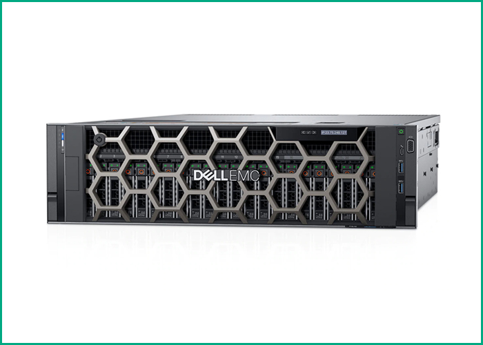 HPE ProLiant DL20 Gen10 Rack Server 31