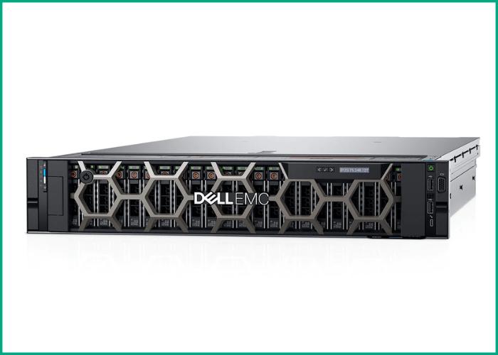 HPE ProLiant DL380 Gen10 Rack Server - HPE Gold Partner 33