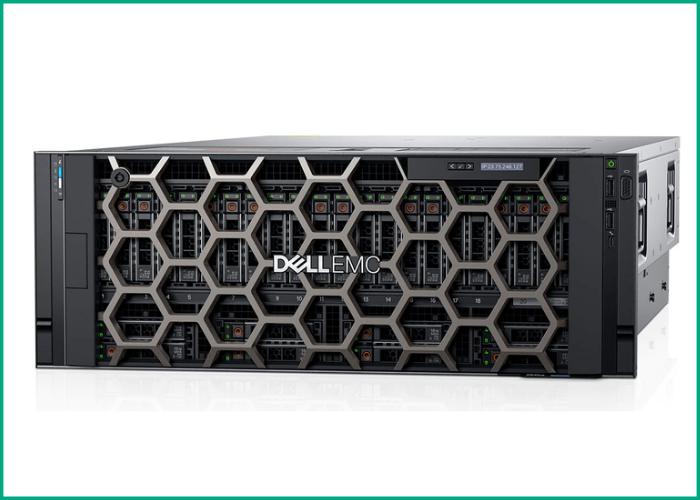 HPE ProLiant DL380 Gen10 Rack Server - HPE Gold Partner 35
