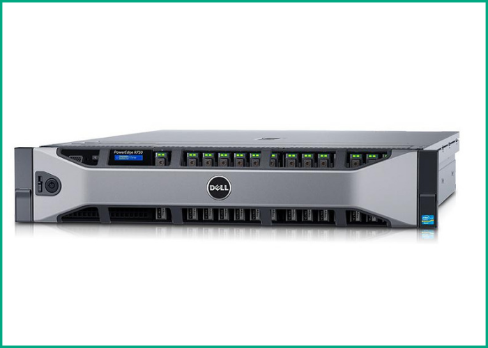 HPE ProLiant DL20 Gen10 Rack Server 29