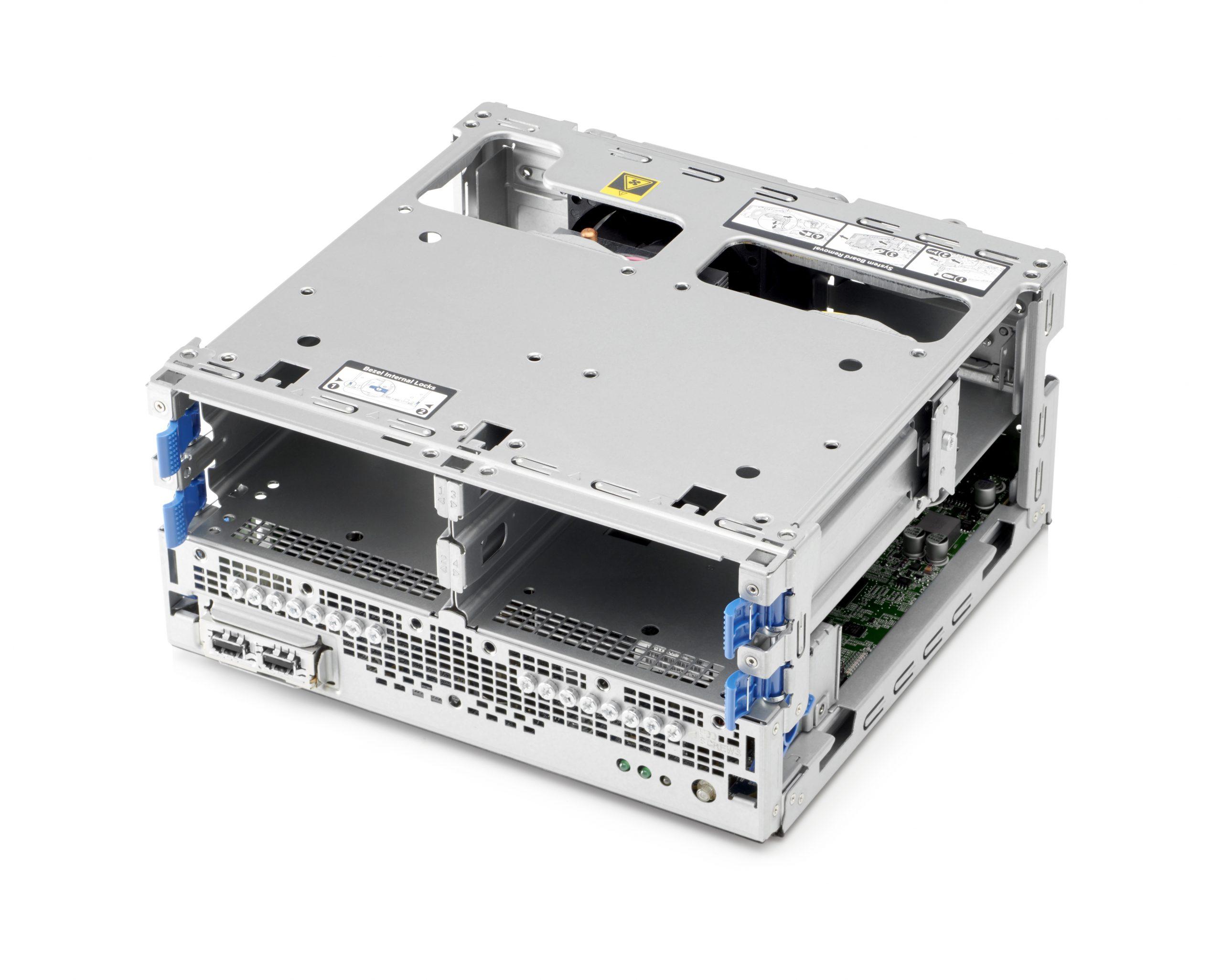 HPE ProLiant MicroServer Gen10 Plus 12