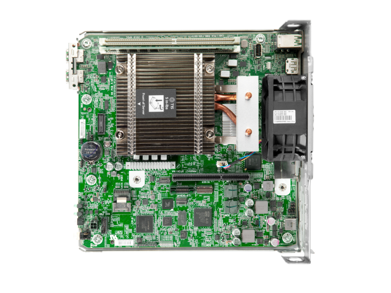 HPE ProLiant MicroServer Gen10 Plus 13