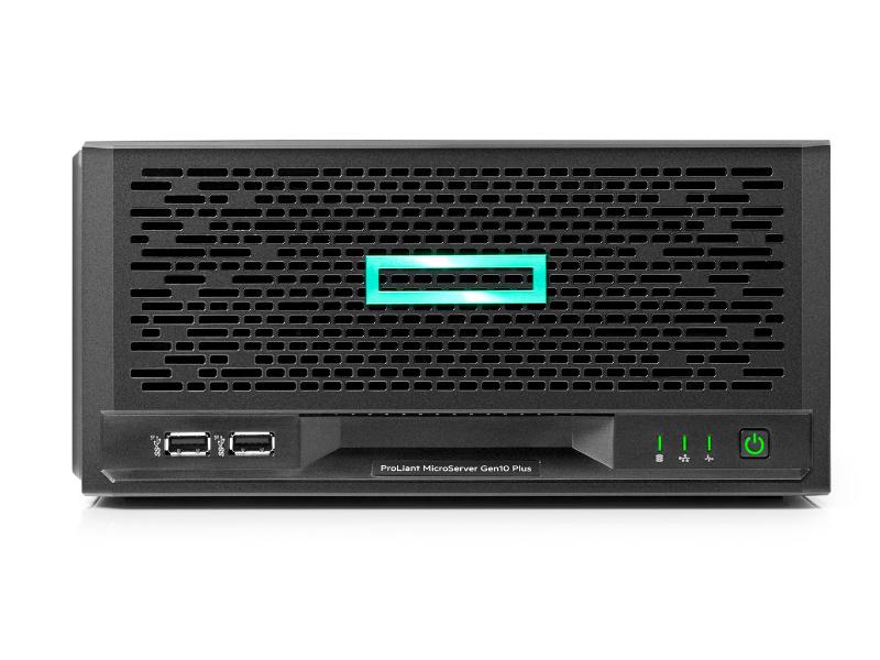 HPE ProLiant MicroServer Gen10 Plus 9
