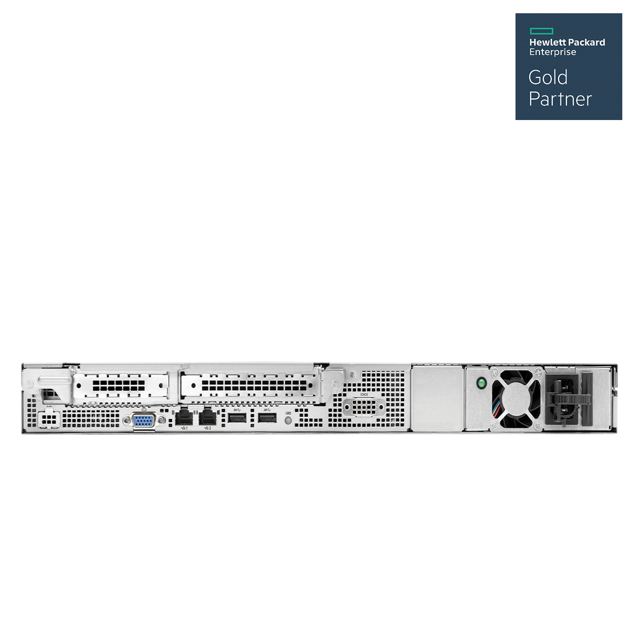 HPE ProLiant DL20 Gen10