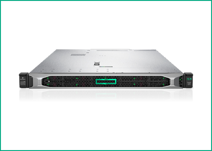 HPE ProLiant DL20 Gen10 Rack Server 17