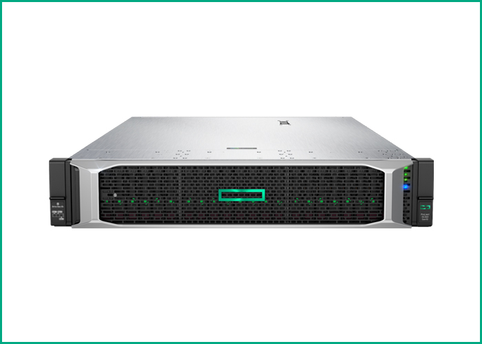 HPE ProLiant DL20 Gen10 Rack Server 21