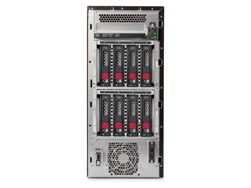 HPE ProLiant ML110 Gen10 Server 2