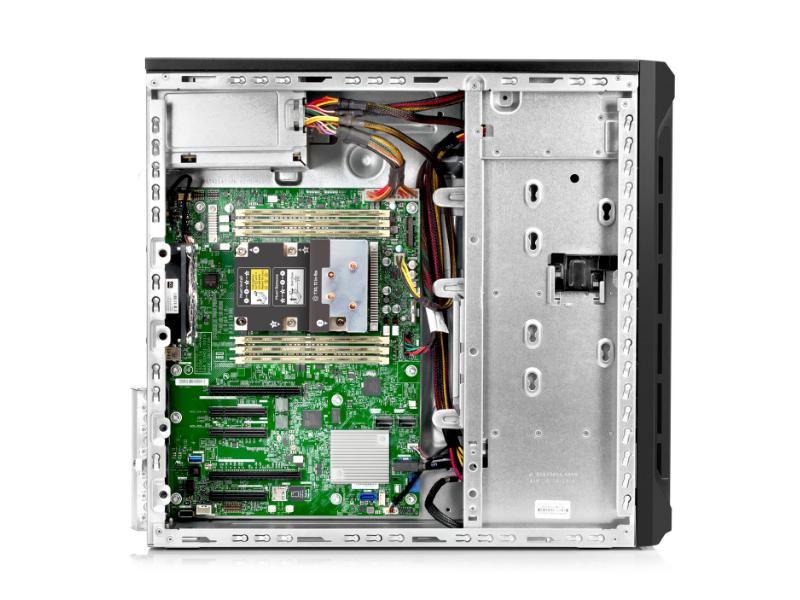HPE ProLiant ML110 Gen10 Server 3