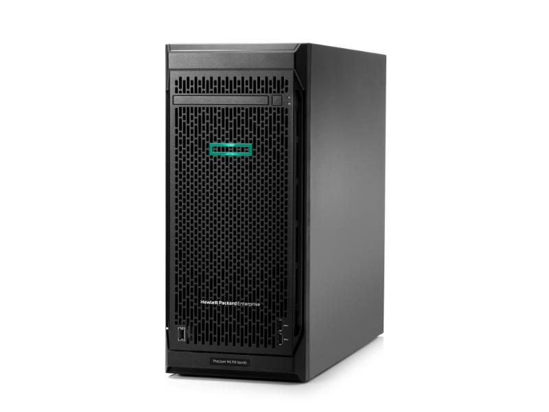 HPE ProLiant ML110 Gen10 Server 1