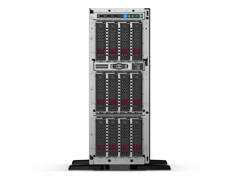 HPE ProLiant ML350 Gen10 Tower Server 3