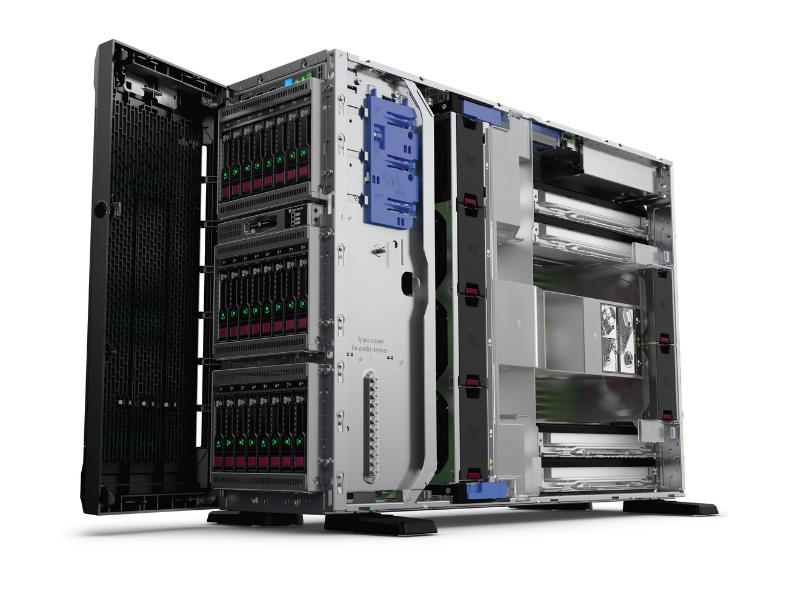 HPE ProLiant ML350 Gen10 Tower Server 5
