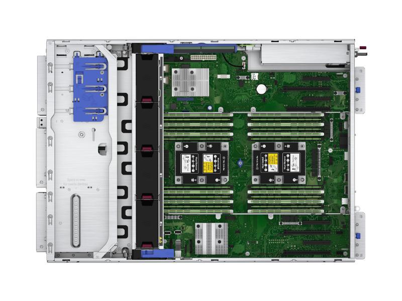 HPE ProLiant ML350 Gen10 Tower Server 6