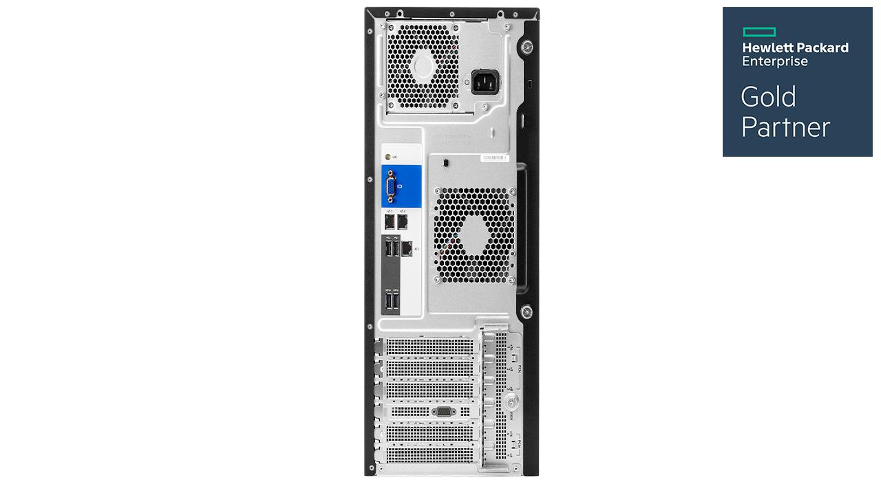 HPE ProLiant ML110 Gen10 Server