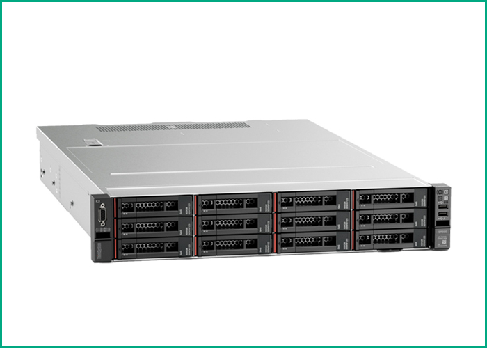 HPE ProLiant DL20 Gen10 Rack Server 37