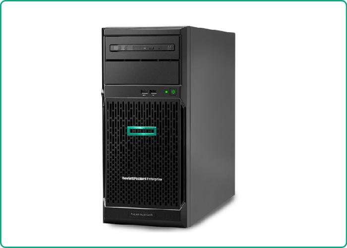 HPE ProLiant MicroServer Gen10 20