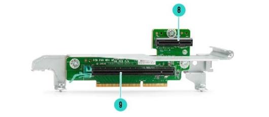 HPE ProLiant MicroServer Gen10 Plus 7