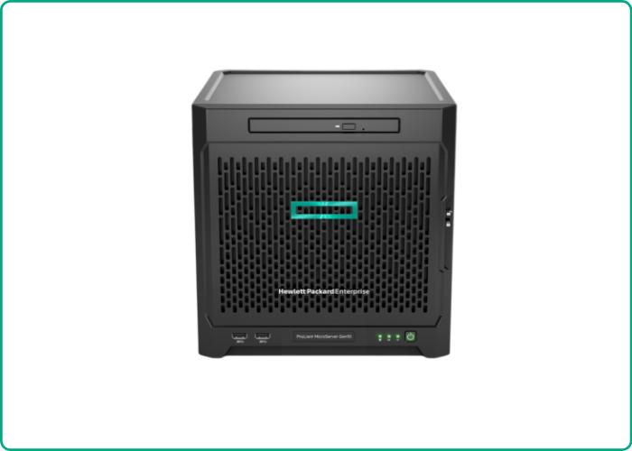 HPE ProLiant ML30 Gen10 Tower Server 3