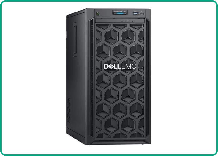 HPE ProLiant ML30 Gen10 Tower Server 8