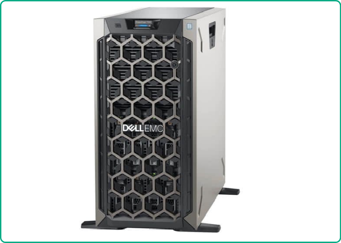 HPE ProLiant ML30 Gen10 Tower Server 9