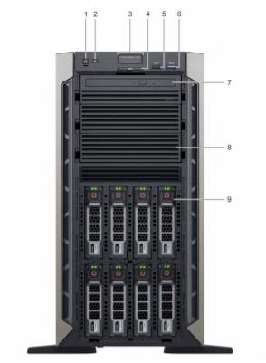 Dell PowerEdge T440 1