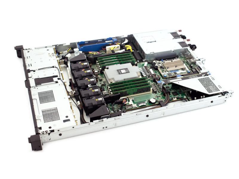 HPE ProLiant DL325 Gen10 Rack Server 13