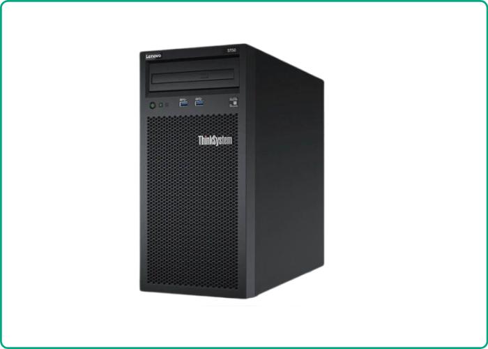 HPE ProLiant ML30 Gen10 Tower Server 12