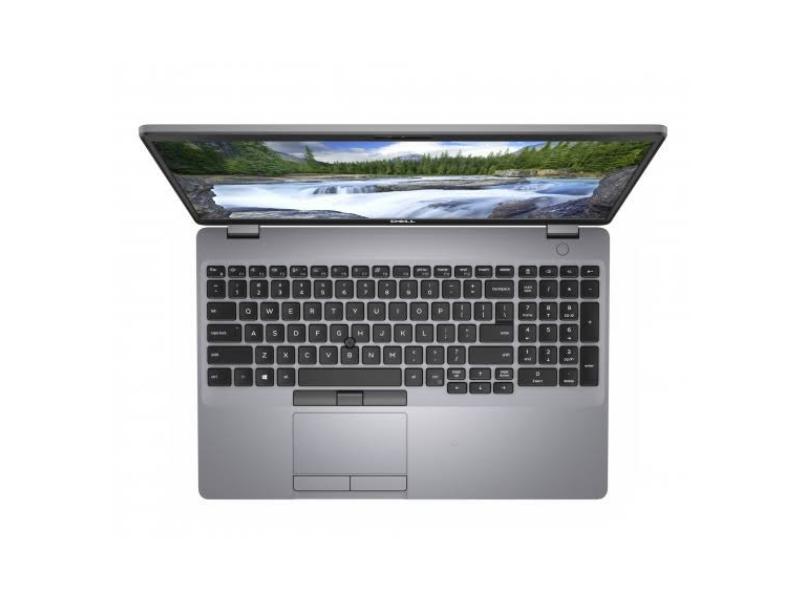 Dell Latitude 5510 Laptop 10