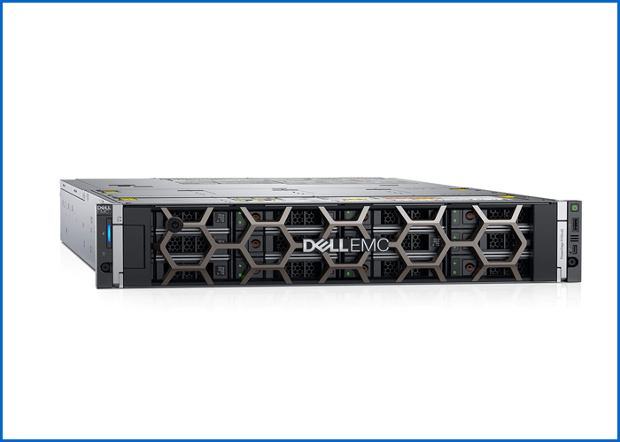 Dell EMC PowerEdge R240 4