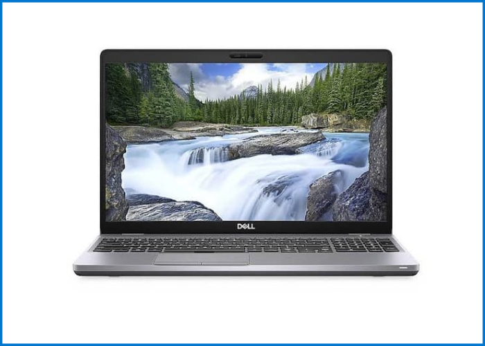 Dell Latitude 5510 Laptop 23