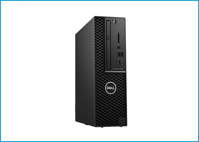 HP Z2 Small Form Factor G5 Workstation 18