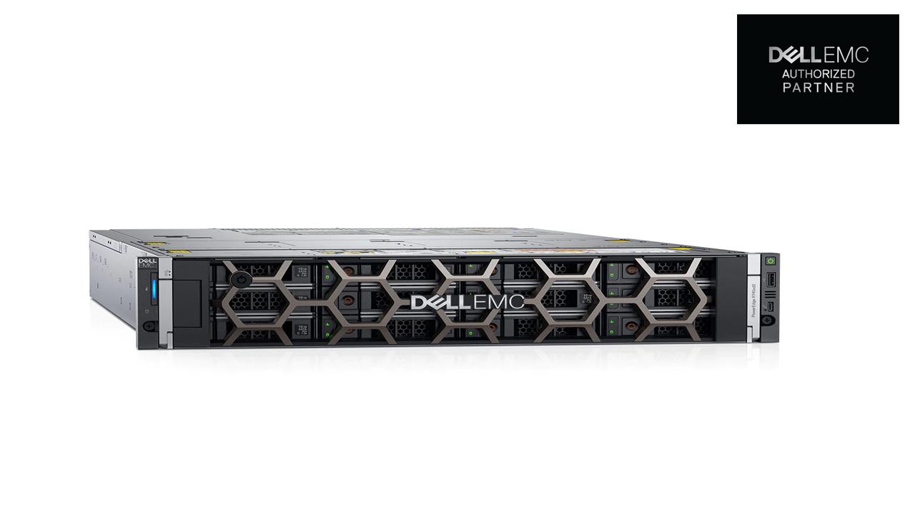 Dell EMC PowerEdge R540 1