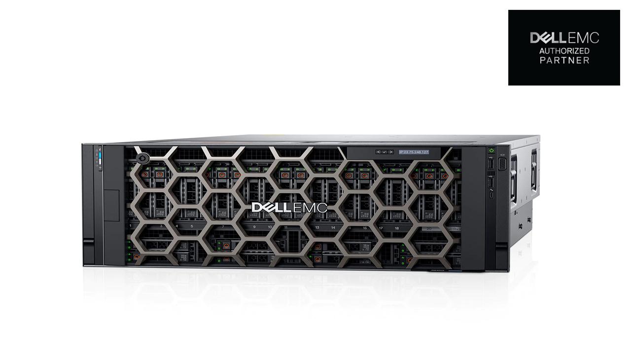 Dell PowerEdge R940 1