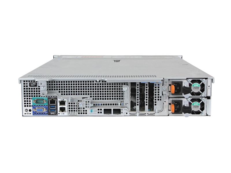 Dell EMC PowerEdge R540 10