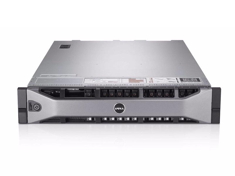 Dell PowerEdge R730 5