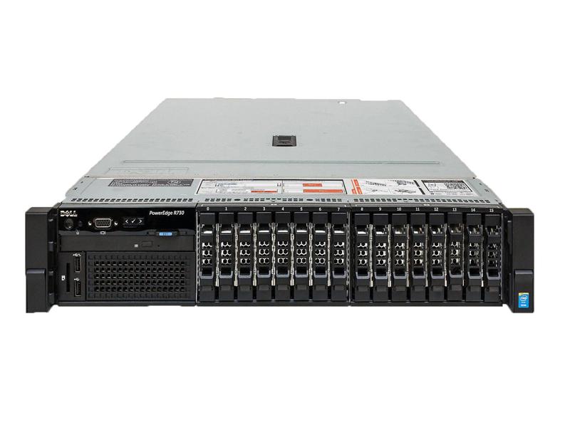 Dell PowerEdge R730 6