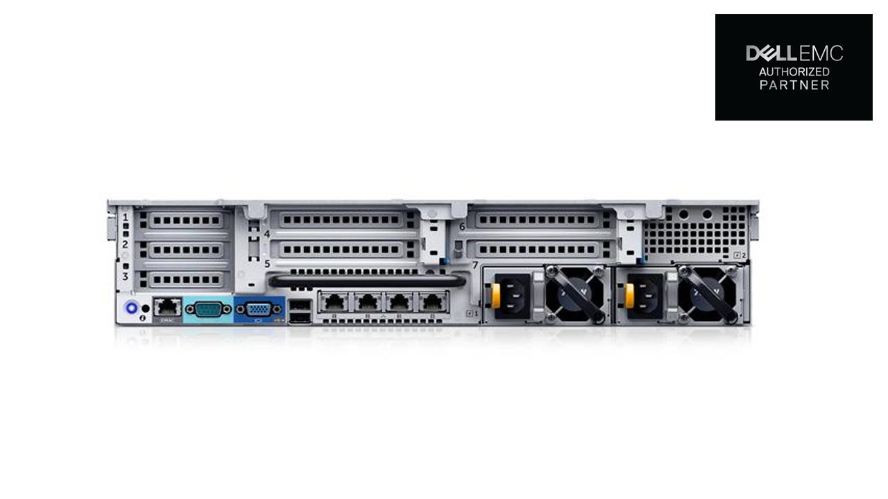 Dell PowerEdge R730 2