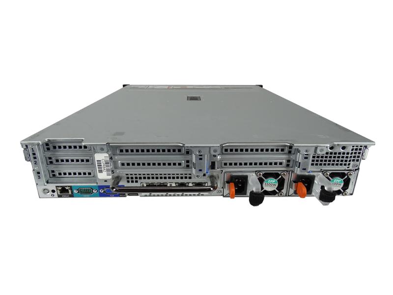 Dell PowerEdge R730 7