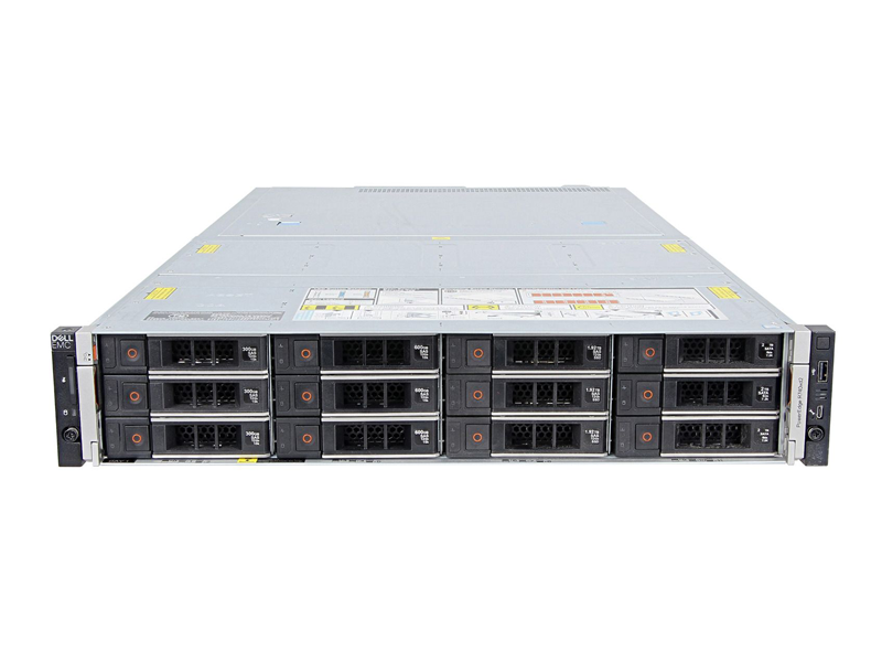 Dell EMC PowerEdge R740xd2 6