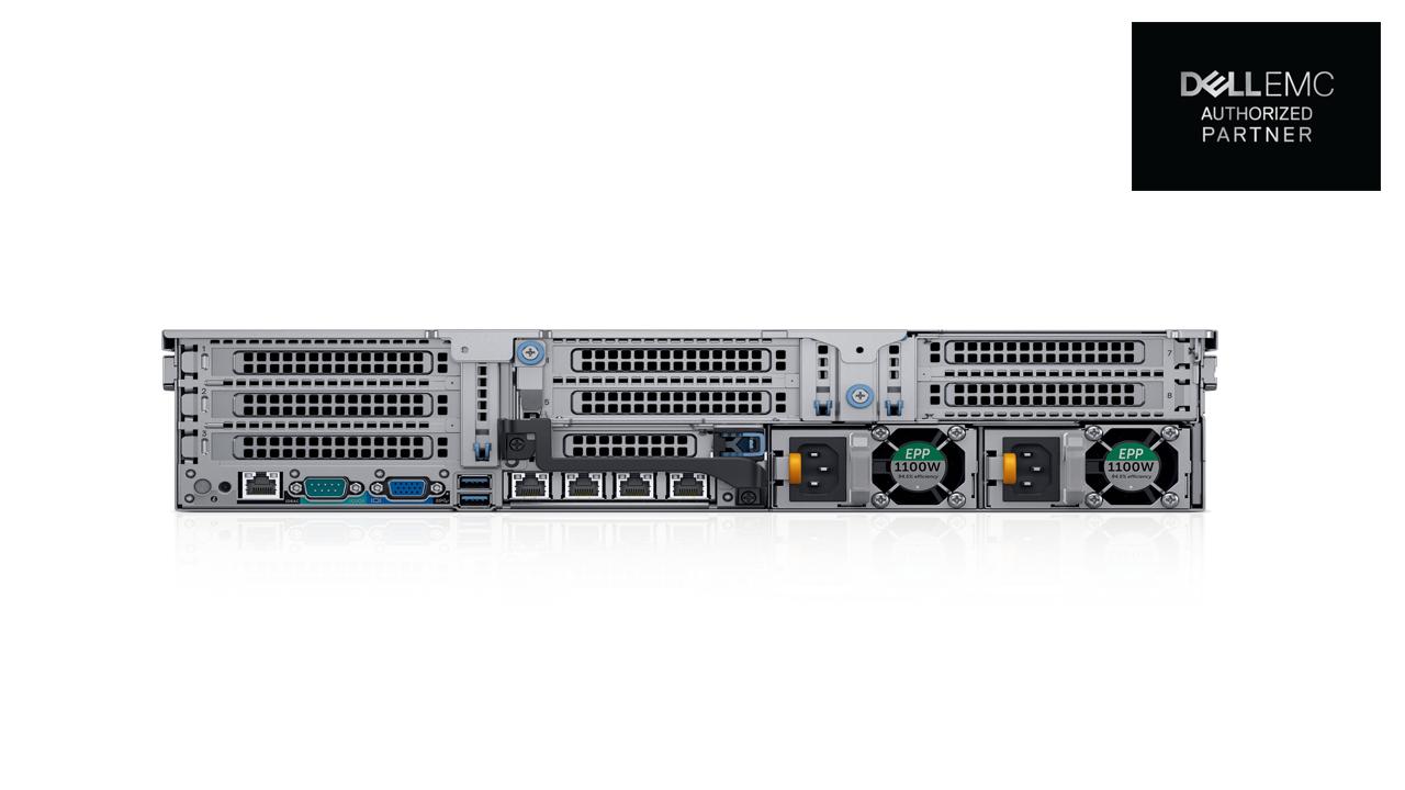 Dell PowerEdge R840 2