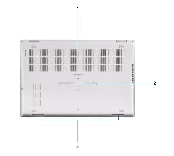 Dell Latitude 5410 Laptop 7