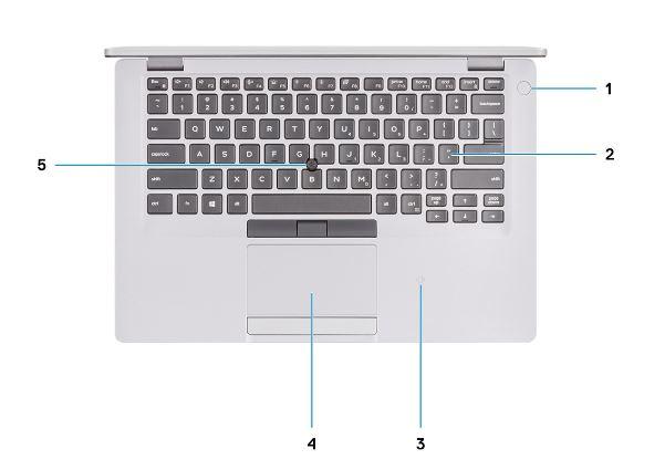 Dell Latitude 5410 Laptop 6