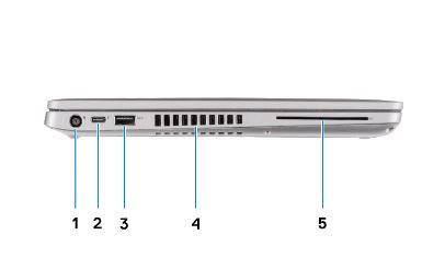Dell Latitude 5410 Laptop 4